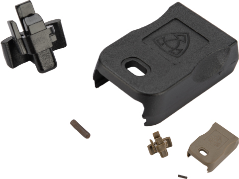 APS XTP Magazine Floor Plate Cover