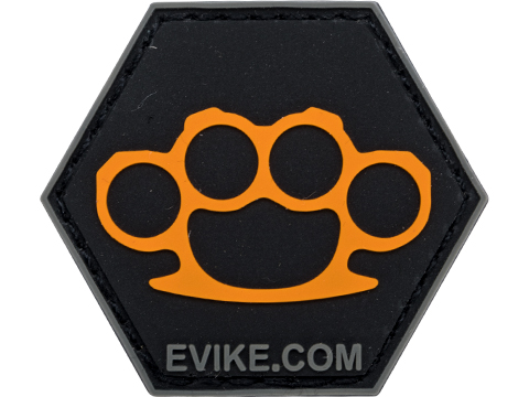 Operator Profile PVC Hex Patch Gamer Series (Style: Rioters)