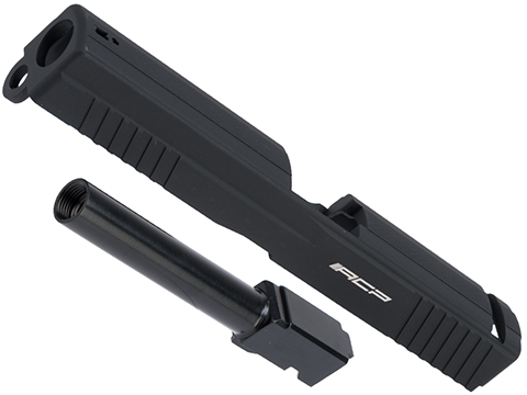 APS ACP Metal Slide with Barrel for XTP Series Airsoft Pistols