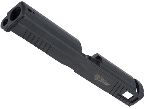 APS Black Hornet Metal Slide for XTP Full Auto Airsoft GBB Pistols
