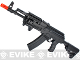 Pre-Order Estimated Arrival: 09/2014 --- APS Advanced AK209 Tactical AK74 Airsoft AEG Electric Blowback Rifle