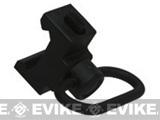 APS Quick Detach Weaver Sling Swivel Mount for 20mm/picatinny rail / RIS