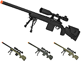 APS M40A3 Bolt Action Airsoft Sniper Rifle 550 FPS Version
