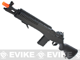 Double Eagle M14 SOCOM Full Size Airsoft Spring Powered Rifle