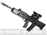 HFC Model-202 Heavy Weight Airsoft Spring Rifle