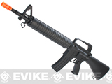 CSI Full Size M16A2 Airsoft Spring Rifle