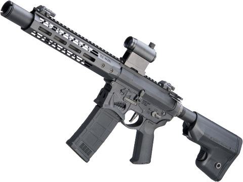 EMG Helios / Sharps Bros Warthog Licensed M4 Airsoft AEG Rifle (Model: 10 SBR)