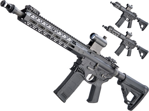 EMG Helios / Sharps Bros Hellbreaker Licensed M4 Airsoft AEG Rifle