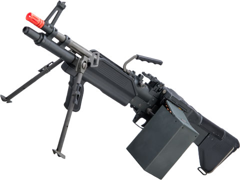 ARES M60E3 Airsoft AEG Medium Machine Gun