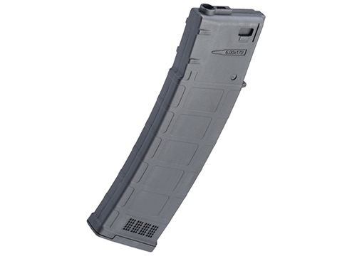 ARES AMAG 170rd Magazine M4 / M16 Mid Cap Magazine for AEG Rifles (Color: Black)