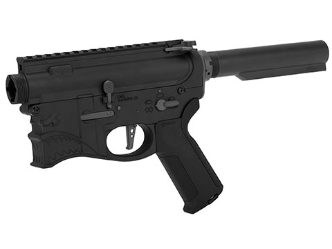 EMG Hellbreaker Licensed AEG Challenge Kit (Color: Black)