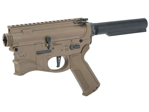 EMG Hellbreaker Licensed AEG Challenge Kit (Color: Dark Earth)