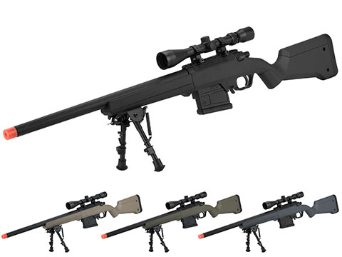 AMOEBA Striker S1 Gen2 Bolt Action Sniper Rifle