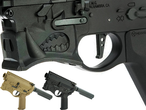 EMG Warthog Licensed AEG Challenge Kit