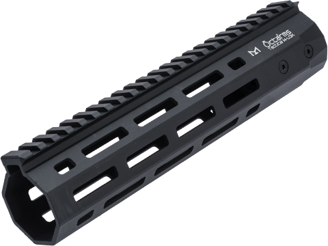 ARES Octarms M-LOK Rail System for M4 / M16 Series Airsoft AEG Rifles (Color: Black / 9)