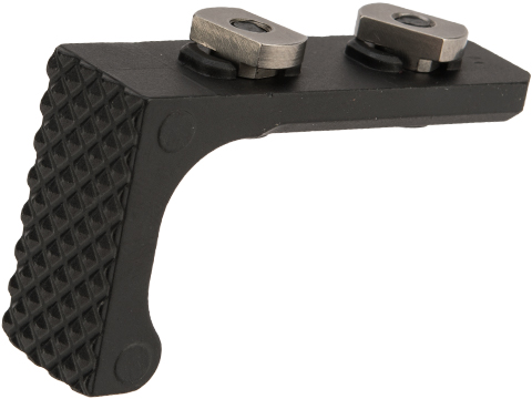 ARES Aluminum Handstop for M-LOK Rail Systems (Type: B)