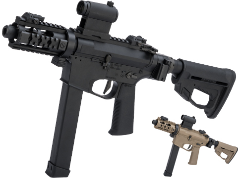 ARES M45X-S Airsoft AEG SMG with Folding Collapsible Stock