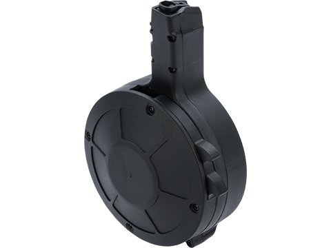 ARES M45X-S 1300rd Polymer Airsoft AEG Drum Magazine