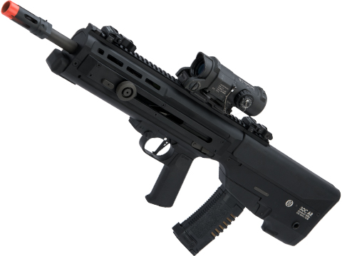 ARES Otto Repa SOC AR Airsoft AEG Rifle