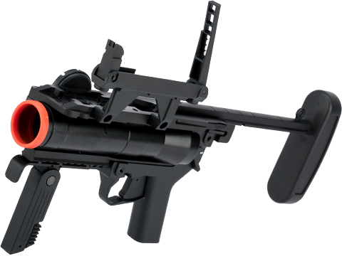 ARES M320 40mm Airsoft Grenade Launcher (Color: Black)