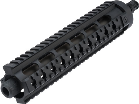 ARES Quick-Change Handguard Rail System for M45 Series Airsoft AEGs (Color: Black / 9.5)
