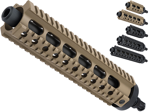 ARES Quick-Change Handguard Rail System for M45 Series Airsoft AEGs