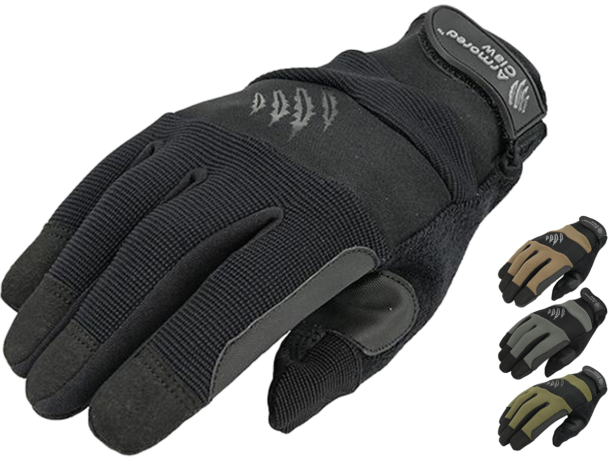 Armored Claw Accuracy Tactical Glove