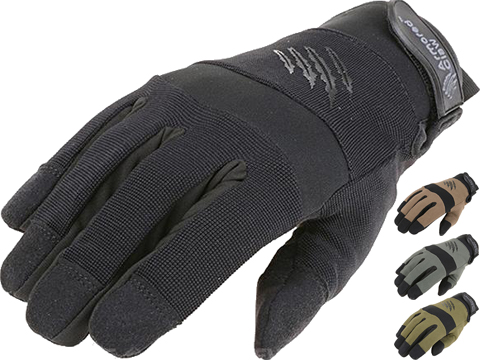 Armored Claw Cold Weather Tactical Glove
