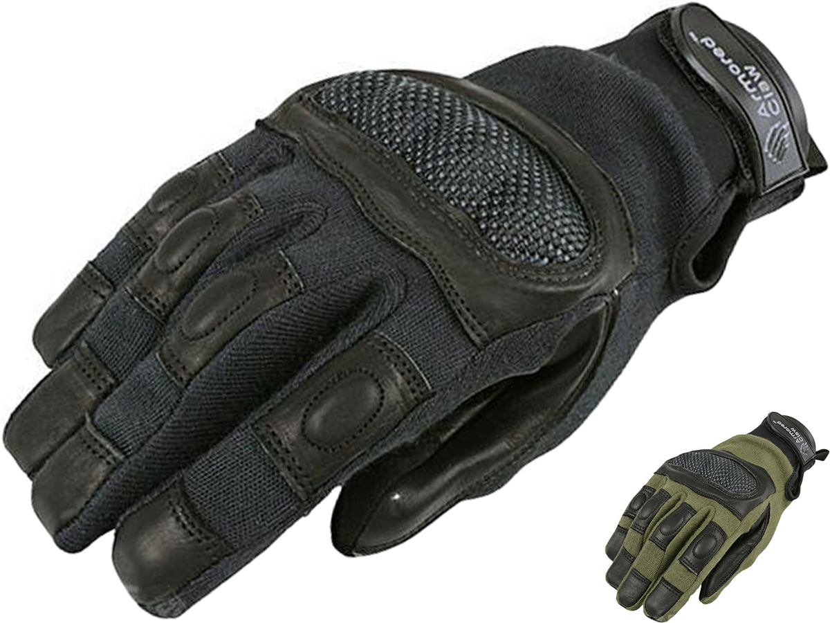 Armored Claw Smart Tac Tactical Glove