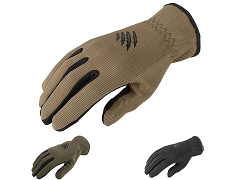 Armored Claw Quick Release Tactical Glove