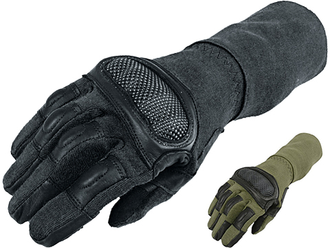 Armored Claw Breacher Tactical Glove