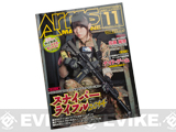 z ARMS Japanese Airsoft Magazine - November 2014 Vol. 317
