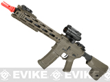 z ARES Amoeba CG 13.5 M4 Carbine Airsoft AEG - Dark Earth