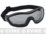 GxG Airsoft Goggles - Basic / Black