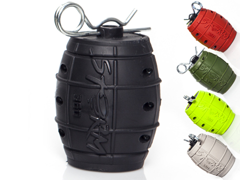 ASG Storm 360 Impact Gas Grenades