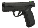 ASG Steyr M9A1 Non-Blowback Co2 4.5mm (.177 cal Air Gun) BB Pistol - Black