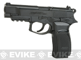 BERSA Thunder 9 Pro Airsoft CO2 Powered Airgun by ASG (.177cal AIRGUN NOT AIRSOFT)