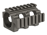 Front 20mm Accessory Rail for ASG M40A3 Airsoft Sniper Rifle