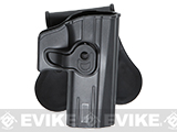 ASG/Cytac Strike Systems Hardshell Holster (Model: CZ P07/P09 / Paddle)