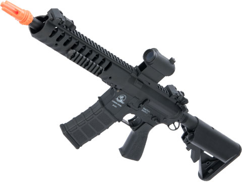 ASG Armalite M15 Light Tactical M4 Carbine Airsoft AEG Rifle
