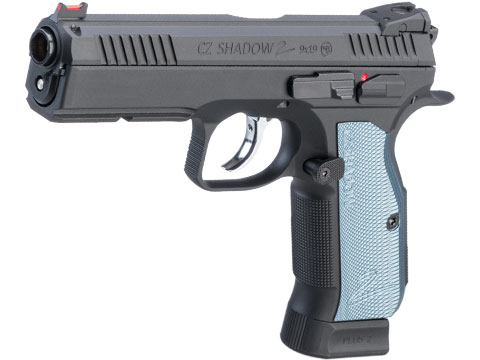 ASG CZ Shadow 2 4.5mm CO2 Air Gun Pistol