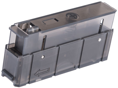 ASG 32 Round Magazine for Steyr Scout Airsoft Sniper Rifle