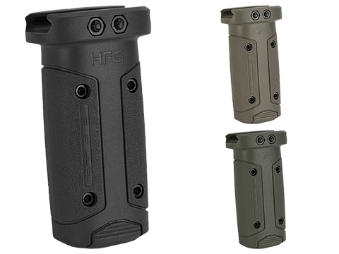 ASG Hera Arms Tactical HFG Vertical Grip (Color: Black)