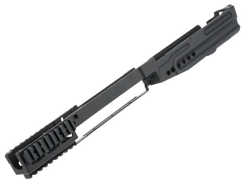 M14 EBR Metal Receiver for JG / ASP EBR AEGs