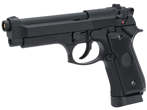 ASG X9 Classic CO2 Powered Blowback 4.5mm Air Pistol (4.5mm Air Gun)