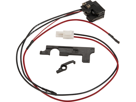 Airsoft Systems ASCU Fire Control System - Gen5 (Model: V2)