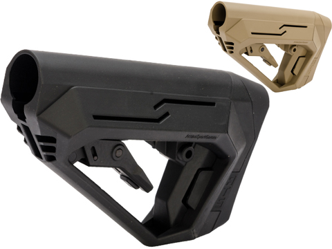 ASG Strike Systems Retractable ATS M-Stock