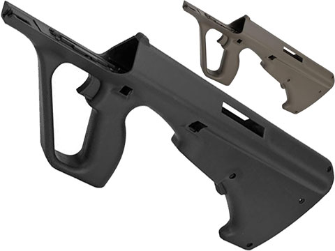 JG OEM Replacement Lower Receiver for AUG Series Airsoft AEG Rifles