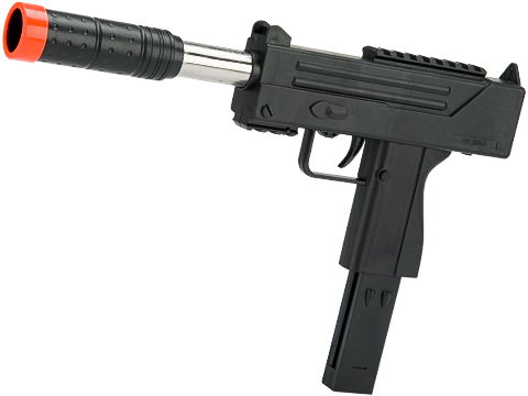 ASP Spring Powered 3/4 Scale MAC Airsoft Pistol
