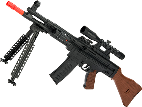303A 3/4 Scale Spring Powered STG44 Airsoft Rifle